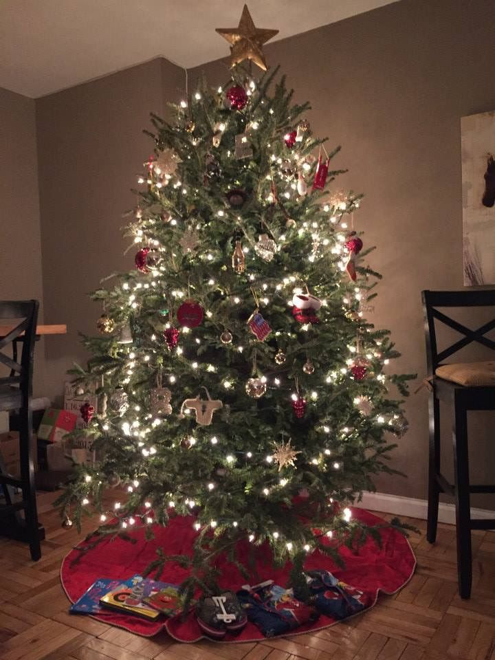 Best Christmas Tree Delivery Services Near NYC 2019 , Real