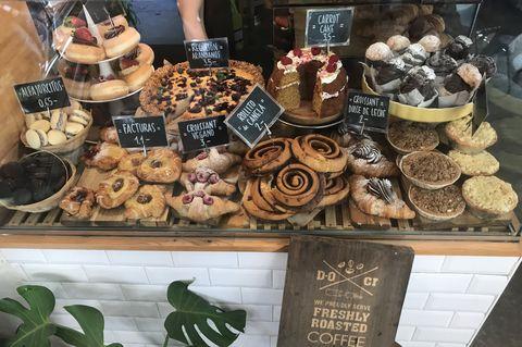 Food, Baking, Cuisine, Dish, Sweetness, Pâtisserie, Bakery, Bake sale, Dessert, Pastry,