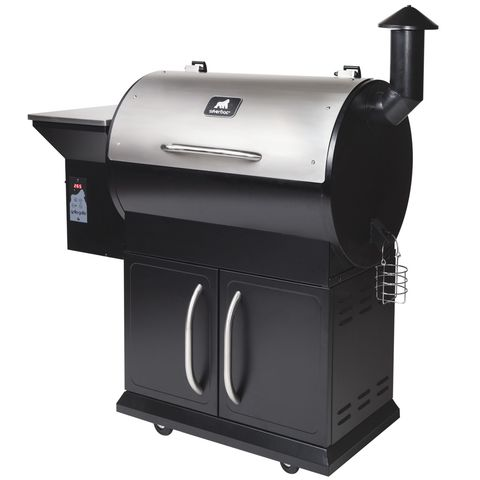 The Best Pellet Smokers To Elevate Your Meat Game