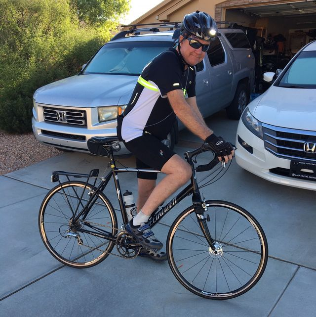 cycling weight loss will rindom