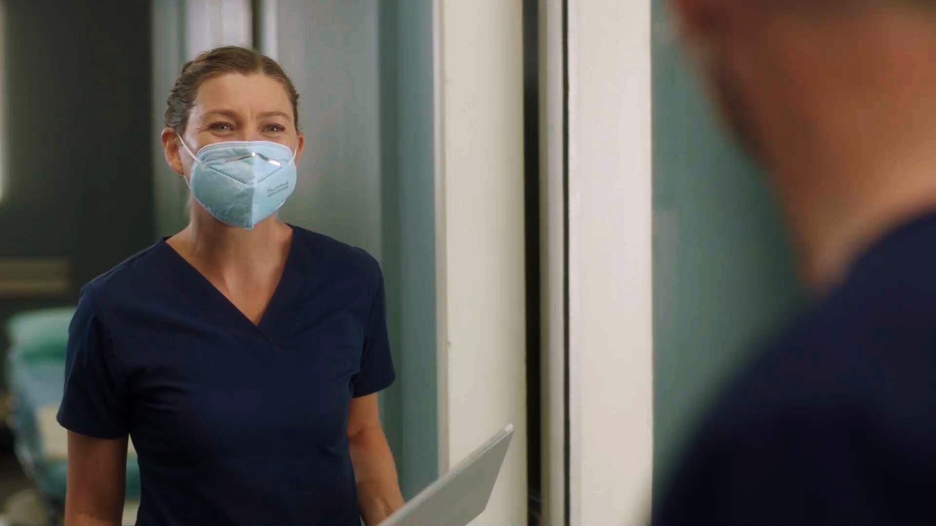 Quattro (e oltre) buoni motivi per cui la 17esima stagione di Grey's Anatomy passerà alla storia
