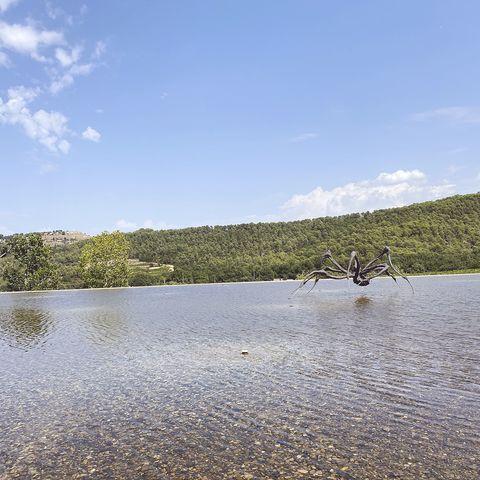 Water resources, Natural landscape, Bank, Wetland, Lake, Reservoir, River, Calm, Floodplain, Fluvial landforms of streams,