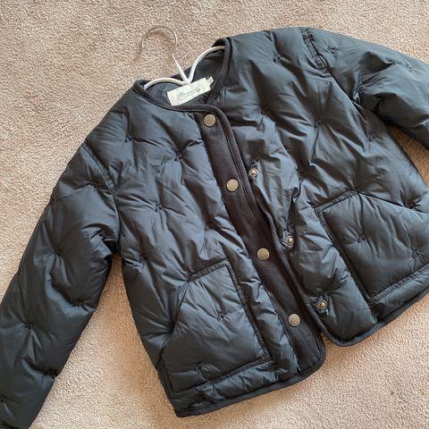 今季購入したジャケット