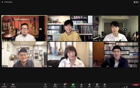 魚丁糸新單曲〈終點起點〉空間音訊版上架!吳青峰:「這兩年經歷了很多,而過程是解答」