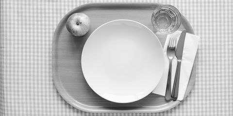 When eating disorders take hold at university