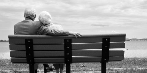 This heartbreaking story about an old couple will make you cry a river of tears