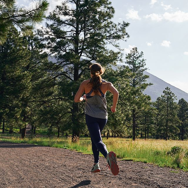 injury risk in recreational runners study