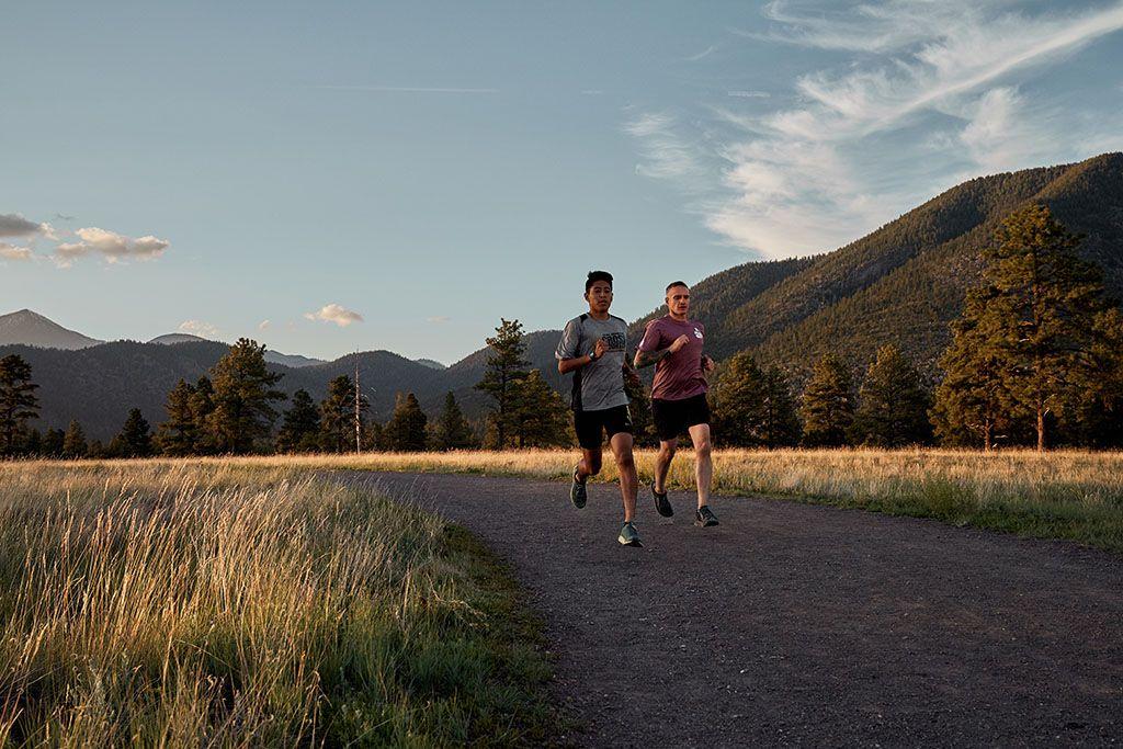 How to Make a Comeback Gå tilbake til løping  Return to Running