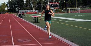 sprint workouts