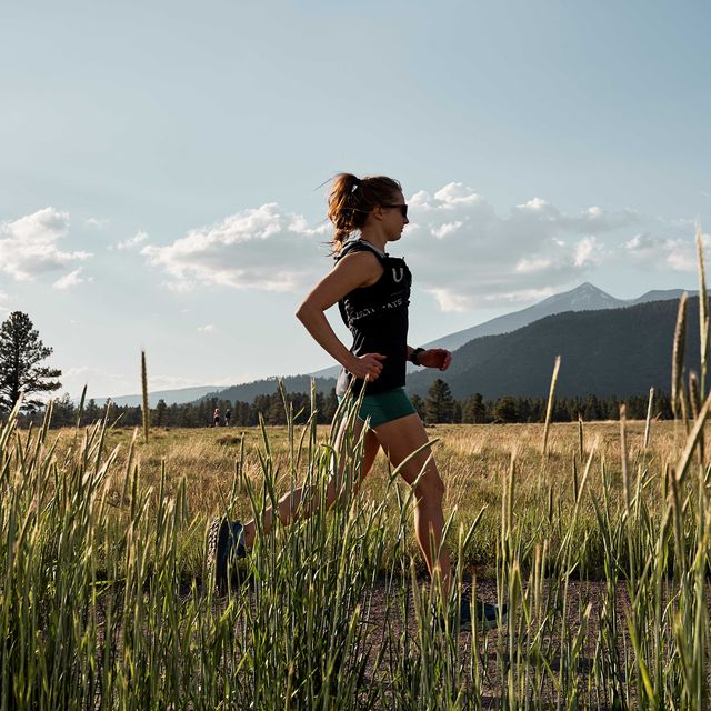 everything runners need to know about heat rash