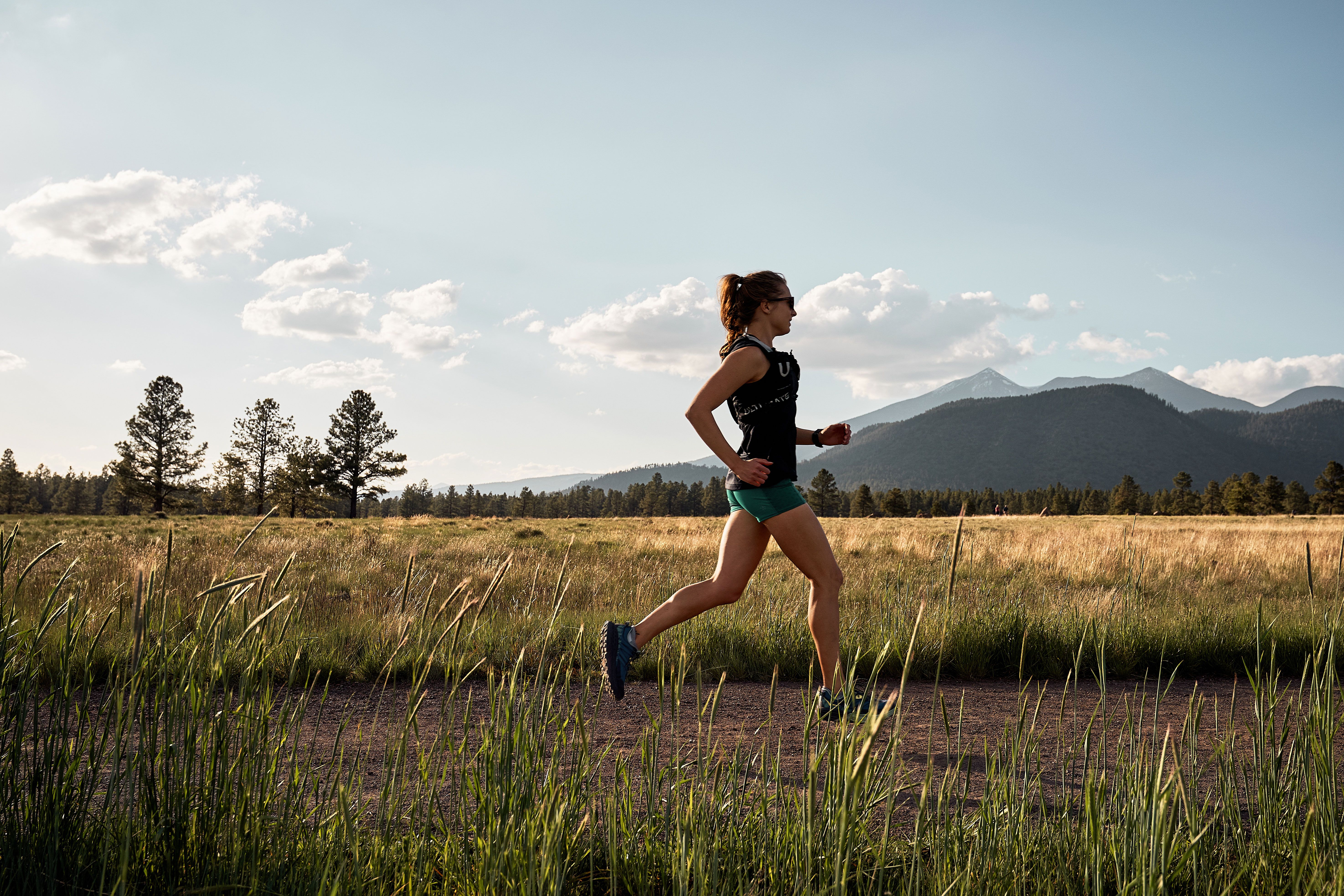 The Runner's Guide to Vitamin D Benefits