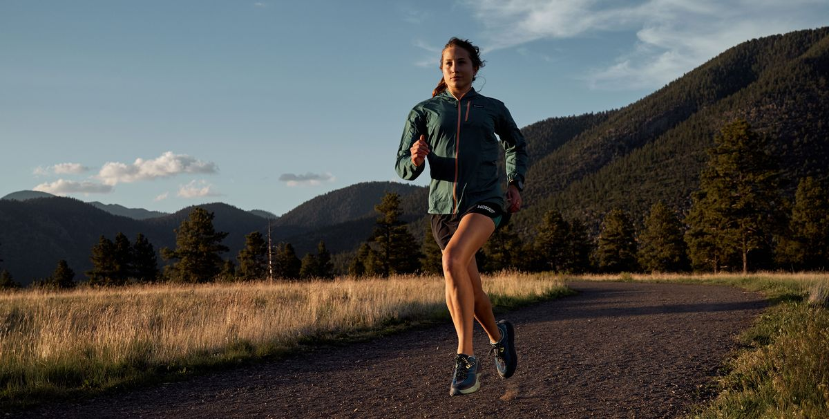 Picture - Does Running Actually Build Muscle?