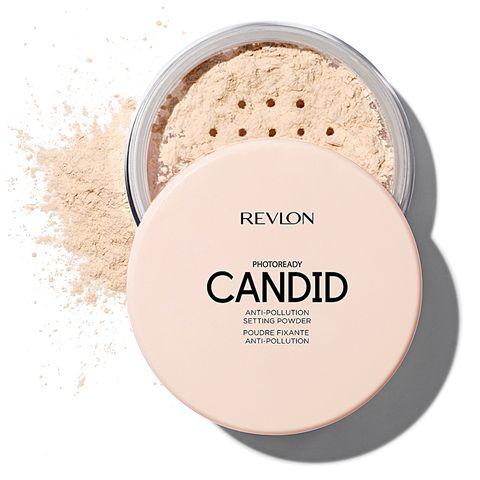 Face powder, Beige, Beauty, Cosmetics, Powder,