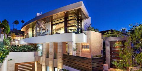 Property, Home, House, Building, Residential area, Real estate, Architecture, Facade, Estate, Interior design,