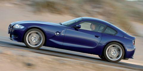 Land vehicle, Vehicle, Car, Sports car, Bmw, Coupé, Performance car, Bmw m roadster, Personal luxury car, Automotive design,