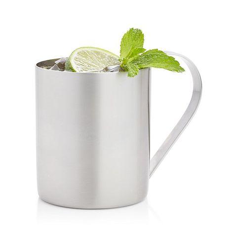 crate and barrelMoscow Mule Mug