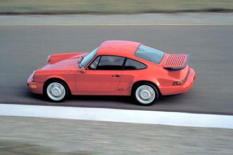 Land vehicle, Vehicle, Car, Regularity rally, Sports car, Porsche 911 classic, Coupé, Porsche, Model car, Porsche 912,
