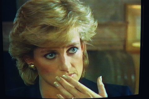 Princess Diana BBC Interview Controversy, Explained