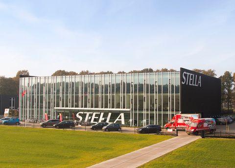Stella E-Bike Fire