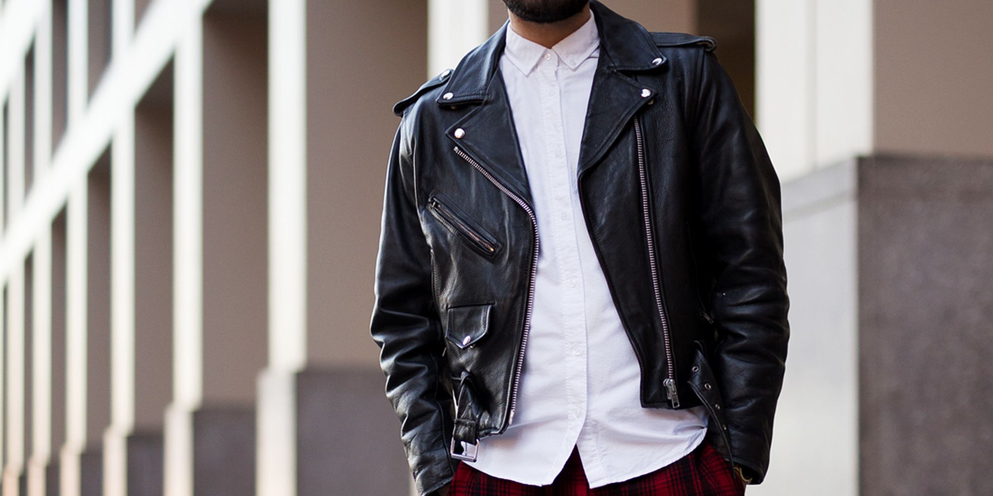 The 15 Best Leather Jackets for Under $500