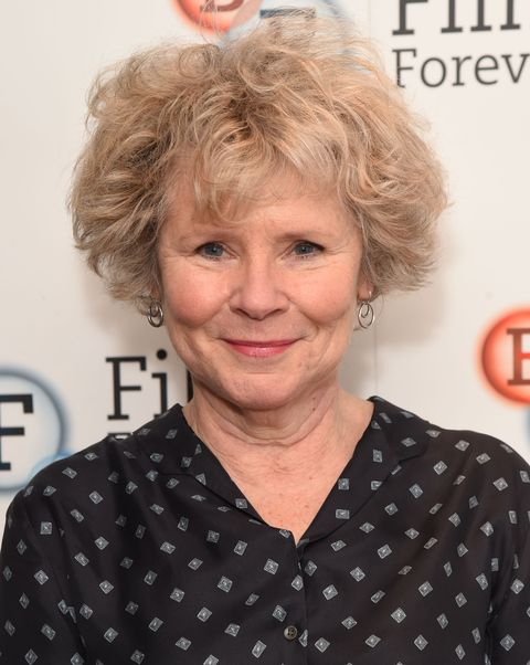 """""""West Side Story"""" Screening & Introduction With Imelda Staunton At BFI Southbank"""