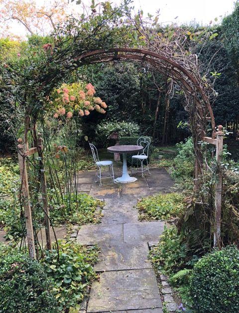 Grey Gardens House