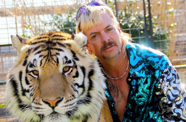 Joe Exotic's Homemade Zoo Had 90 Tigers Before He Was Brought Down By a Murder Plot
