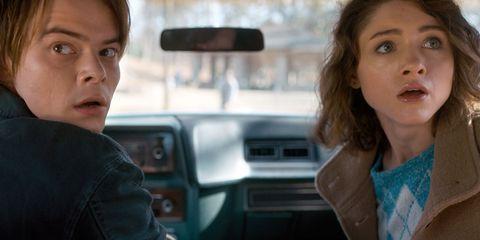 Driving, Family car, Car, Scene, Vehicle, Smile, City car,