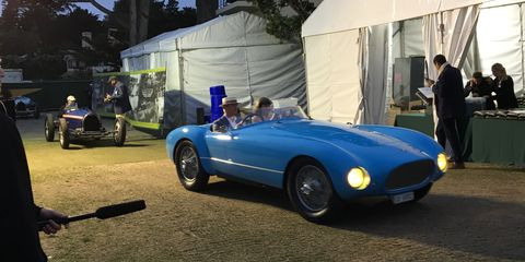 Photos from Dawn Patrol at 2019 Pebble Beach Concours d'Elegance