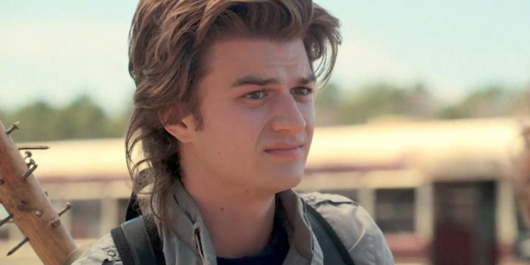 Stranger Things 2 Steve Harrington Won Me Over Steve S