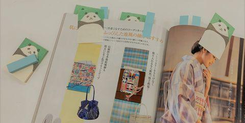河村久美さんの着物エッセイ
