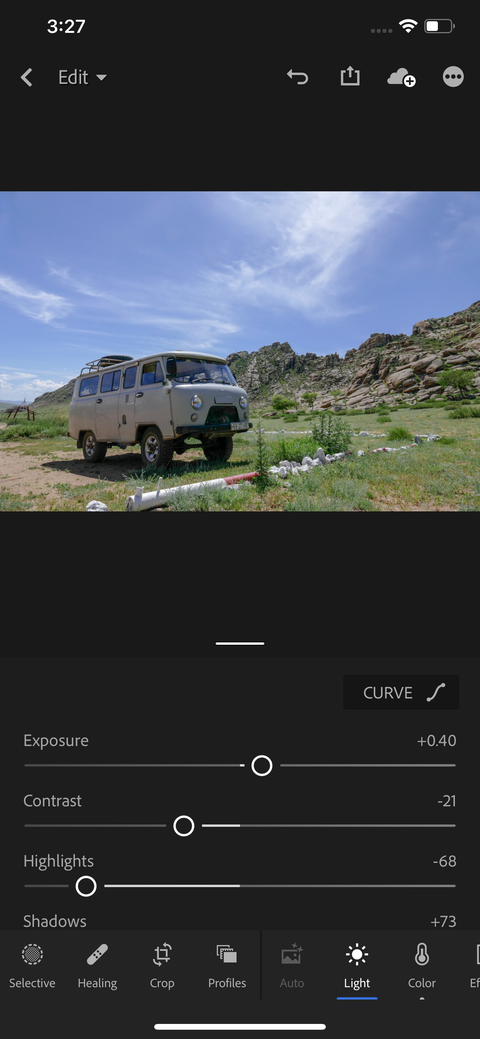 Vehicle, Car, Ecoregion, Landscape, Highland, Screenshot, Minivan, Road, Off-roading, Minibus,