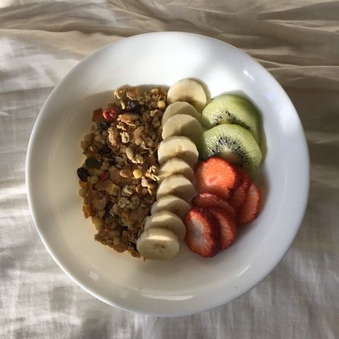 Cuisine, Dish, Food, Ingredient, Produce, Vegetarian food, Meal, Recipe, Breakfast, Vegan nutrition,