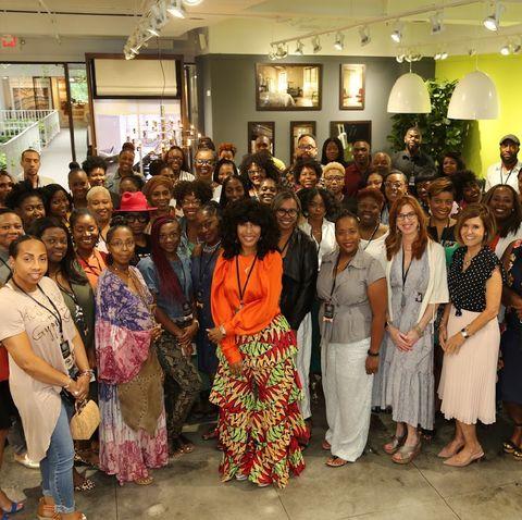 The Black Interior Designers Network Launches Allyship Program