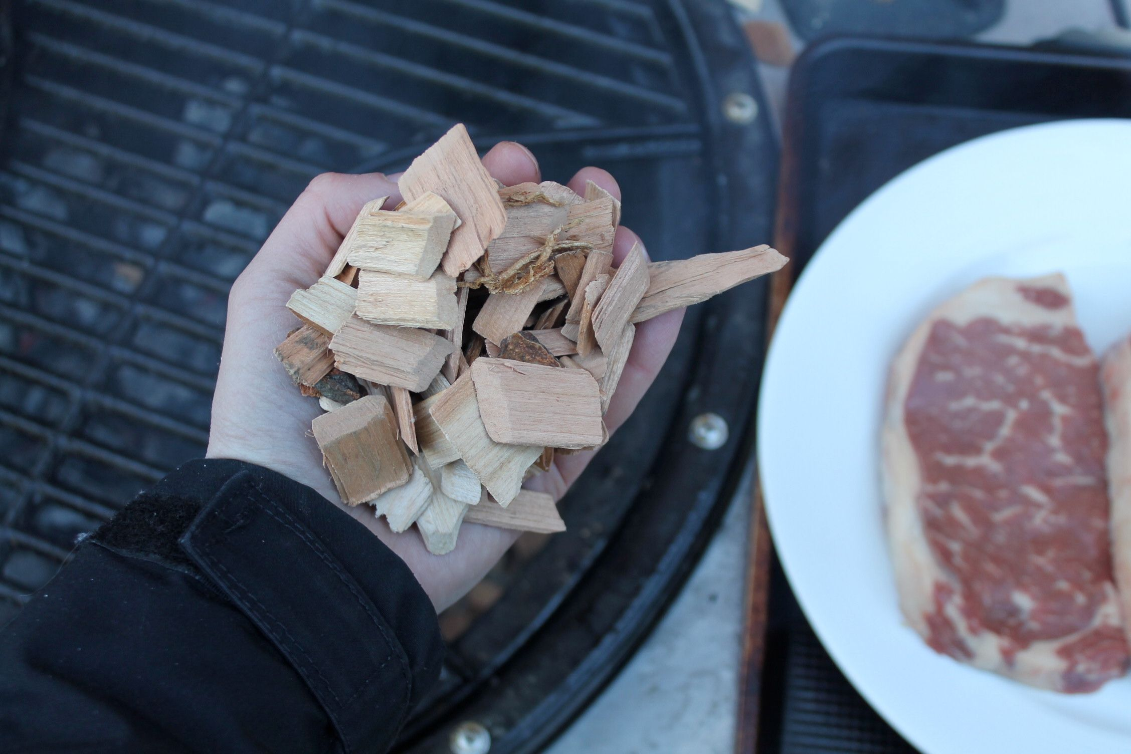 Even Most Expert Grillmasters Forget This One Easy Trick for More Flavor