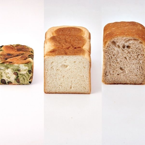 美味しい パン
