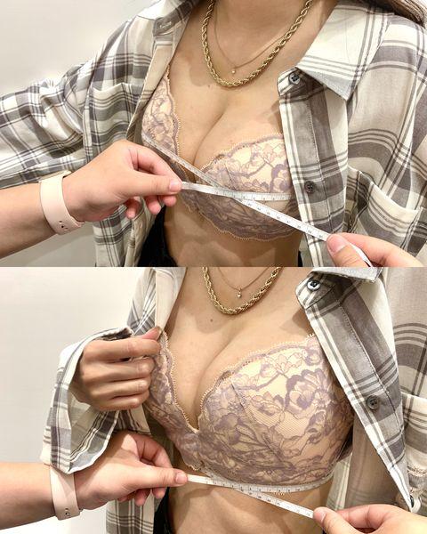 peach john, 內衣尺寸, 內衣挑選, 內衣推薦, 日本, 無痕, 罩杯, 罩杯挑選, 胸部, 親膚