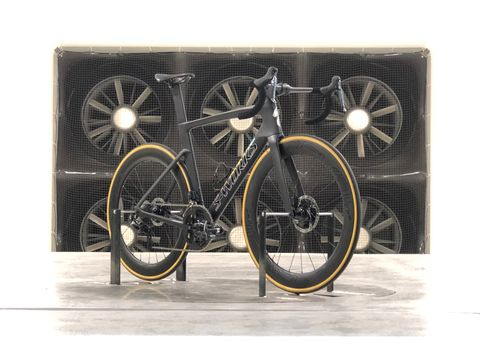 The New Specialized Venge Is Lighter, Faster, Smoother, Simpler and More Rider Friendly