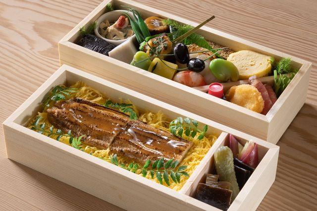 高台寺 十牛庵 季節のお弁当