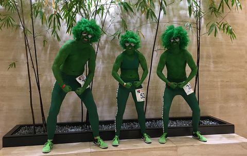 Green Guys photo 12
