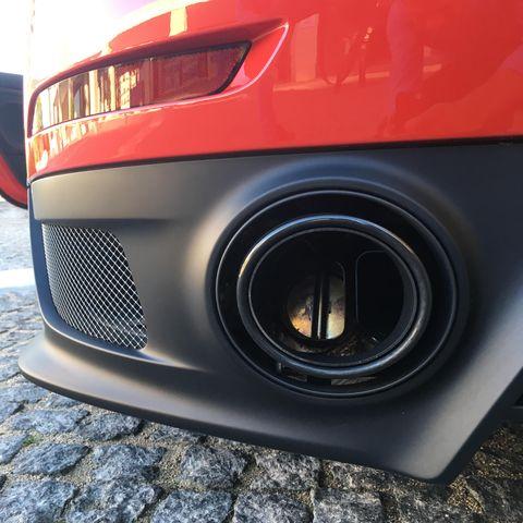 Automotive lighting, Vehicle, Automotive design, Automotive exterior, Car, Auto part, Bumper, Headlamp, Wheel, Personal luxury car,