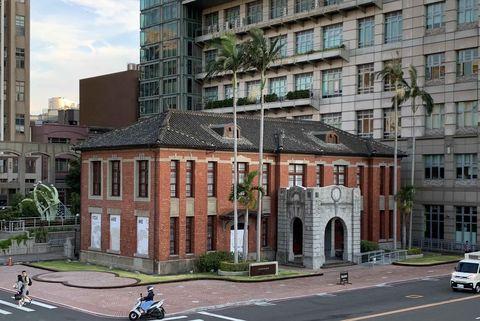 新竹市立美術館