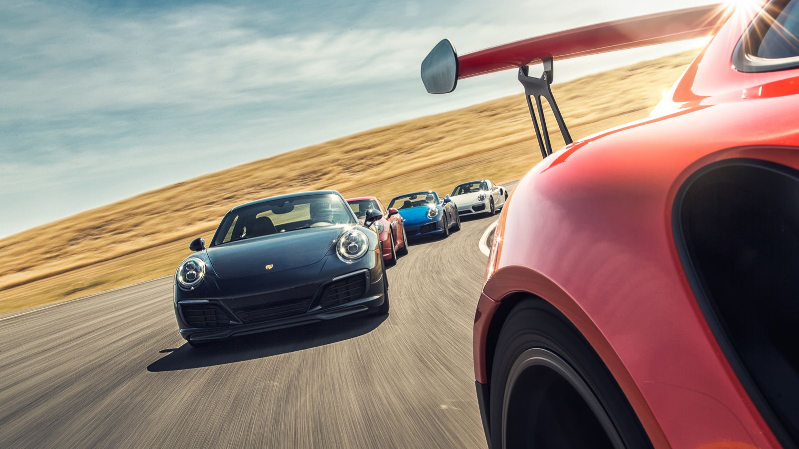 These 17 Tips Will Help You Take Great Car Photos