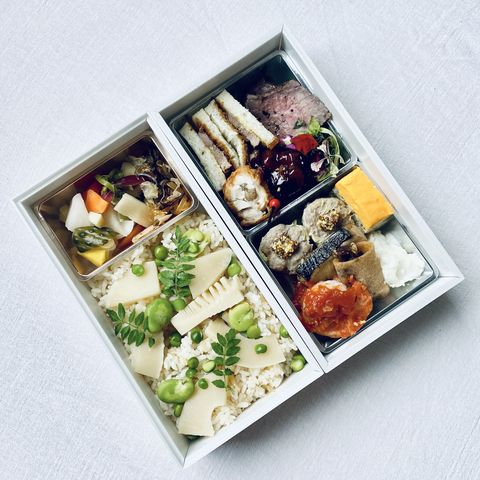 Dish, Food, Cuisine, Meal, Comfort food, Ingredient, À la carte food, Recipe, Japanese cuisine, Bento,
