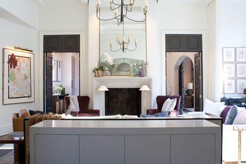 interior design, roger higgins