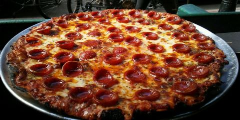How To Make Pizza Best Recipe For Thin Crust Pizza