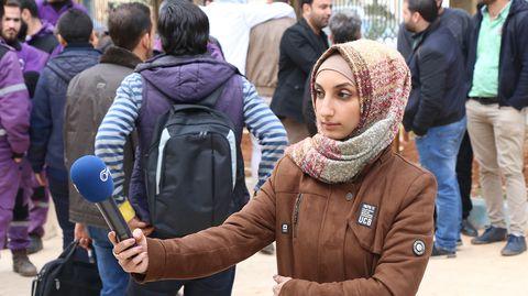 yakeen bido syrian conflict