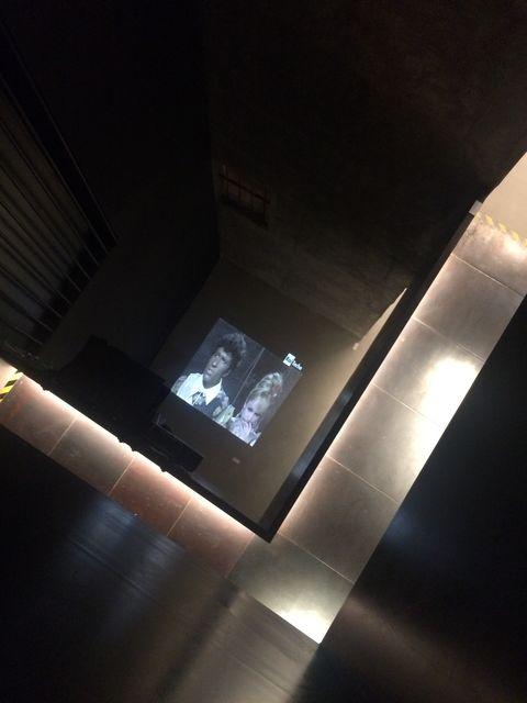 paolini documentario, pasolini mostra, pasolini roma, palazzo rhinoceros