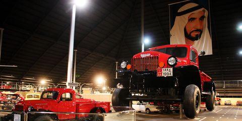 Vehicle, Car, Transport, Night, Truck, Automotive exterior, Bumper,