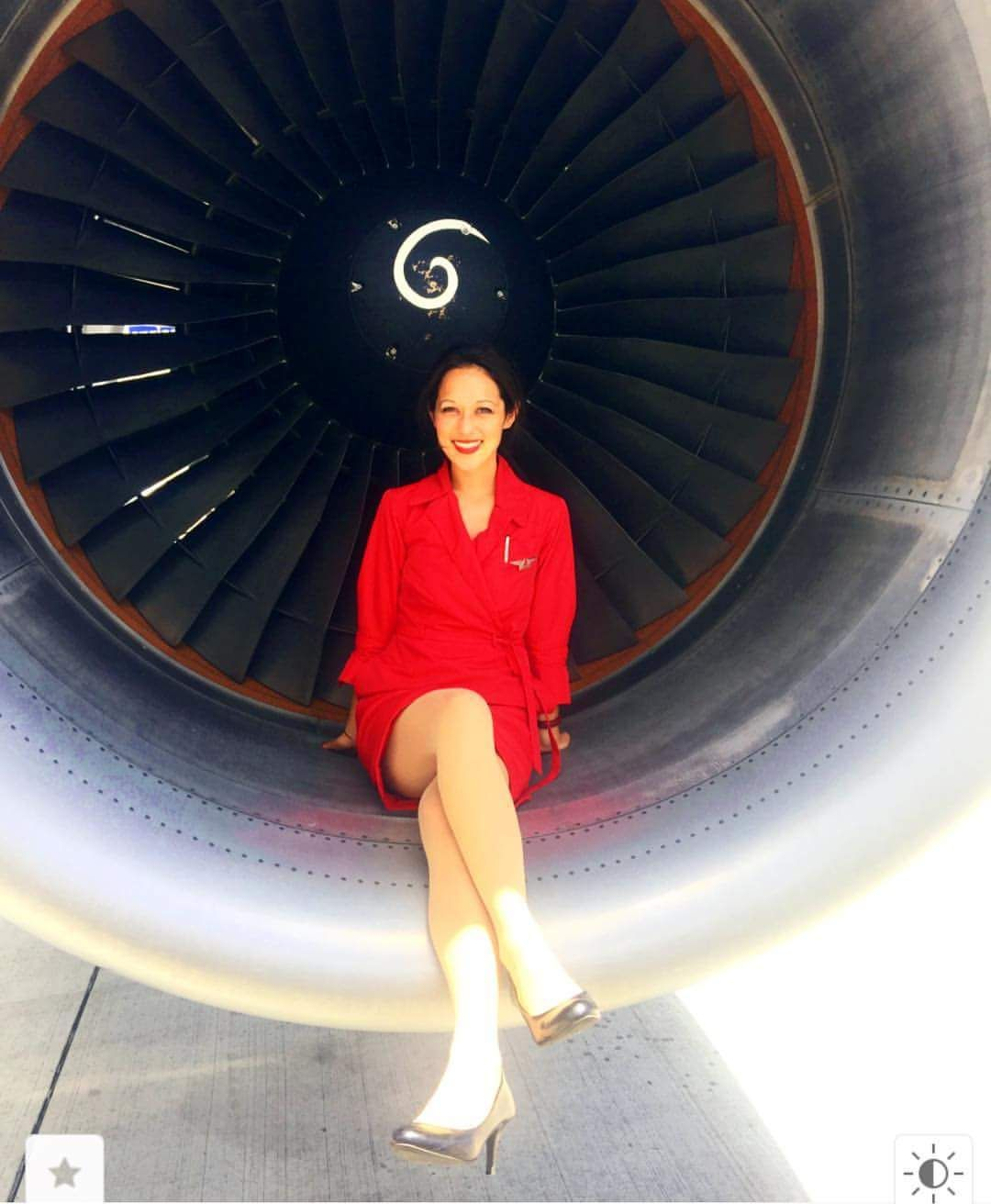 stewardess dating service